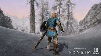 The Elder Scrolls V Skyrim - Link